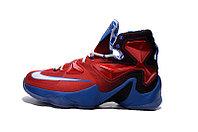 Кроссовки Nikе LeBron XIII (13) Captain America (36-47), фото 3