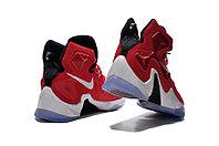 Кроссовки Nike LeBron XIII (13) Red White Black (36-47), фото 4