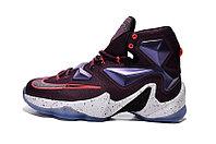 "Кроссовки Nikе LeBron XIII (13) ""Cleveland Cavaliers"" (36-47), фото 3"