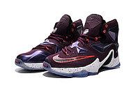 "Кроссовки Nikе LeBron XIII (13) ""Cleveland Cavaliers"" (36-47), фото 2"