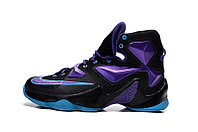 Кроссовки Nike LeBron XIII (13) Purple Blue Black (36-47), фото 3