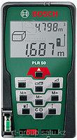 Прокат лазерного дальномера (рулетки) BOCH PLR 50