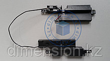 Динамики HP Pavilion dv6-3000