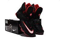 Кроссовки Nike LeBron XIII (13) Black Red White (36-47), фото 5