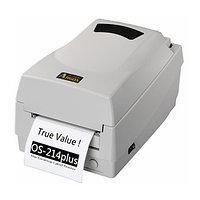 Термотрансферный принтер этикеток Argox OS-214 Plus