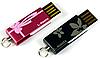 Флеш-память 16GB USB RIDATA SD4 TATTOO NOBLE Black