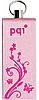 Флеш-память 4GB USB PQI i812 Pink