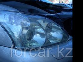 Защита передних фар прозрачная LEXUS RX300 2003-