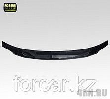 Дефлектор капота темный LEXUS RX350/450 2009-