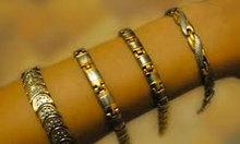 Магнитные браслеты с оздоравливающим воздействием