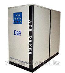 Осушители сжатого воздуха рефрижераторного типа с воздушным охлаждением
