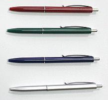 Промо ручки цветные