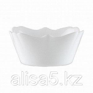 AUTHENTIC белый набор салатников 12 cм, (6 шт.)