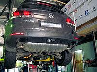 Замена масла в АКПП VW Touareg, Audi Q7, Porsche Cayenne (AISIN TR-60SN), фото 1