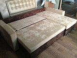 """Угловой диван 240*145см, меняется угол, модель """"Трансформер"""""""", фото 3"""