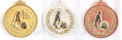 Медаль спортивная для футбола
