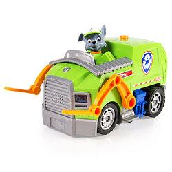 Paw Patrol Большой автомобиль спасателей со звуком в ассорт (Щенячий патруль)