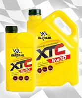 Автомобильное масло BARDAHL XTC 5W30 ( с заменой)