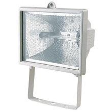Прожектор ИО 500 галогенный белый IP54