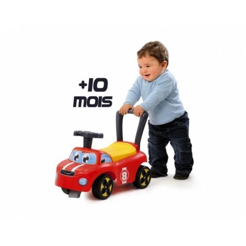 Машинка Smoby арт. 443000