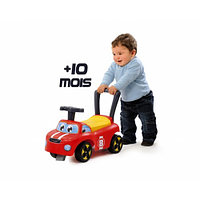 Машинка Smoby арт. 443000 , фото 1