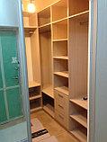 Гардеробная в комнату 2,4м*2,2м(5,28 кв.м.), фото 2