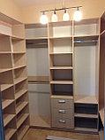Гардеробная в комнату 2,4м*2,2м(5,28 кв.м.), фото 4