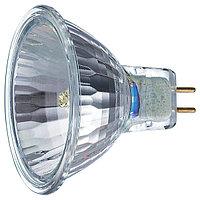 Лампа галогенная 220V 50W   MR16  GU5.3