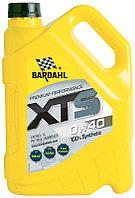 Масло для двигателя Bardahl Oil 0W40 XTS 5L ( с заменой)