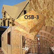 OSB 3 плита Kronospan 1250х2500х10 Беларусь