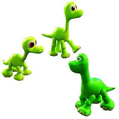 Хороший динозавр Юные Арло, Либби и Бак