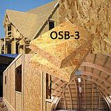 OSB 3 плита Kronospan 1250х2500х22 Беларусь, фото 4