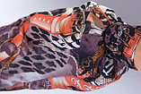 Wisell Оригинальное платье полуприлегающего силуэта. Размеры: 44, 46, фото 3