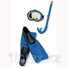 Спортивный набор для плавания Intex Junior
