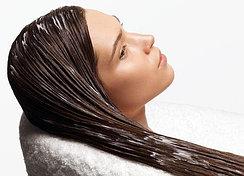 Крема, кондиционеры для волос
