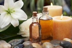 Масла для волос и тела