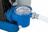 Песочный фильтр-насос + хлорогенератор 220В, 10000 л/ч , фото 2