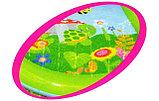 Водный игровой центр-бассейн Лужайка intex, фото 5