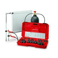 Оборудование обслуживания систем отопления и водопровода