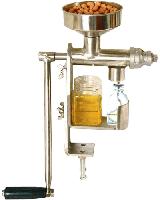 Маслопресс ручной шнековый домашний Akita jp Oil Press пресс для холодного отжима масла маслодавка для дома