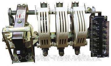 Kонтактор КТ 6033 (250А, 380В, 3п)
