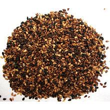 Кунжут коричневый, 250 г
