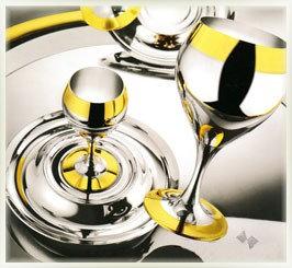 Сет для напитков Принц на 6 персон от Цептер