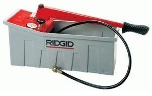 Опрессовщик ручной гидравлический Ridgid 50072
