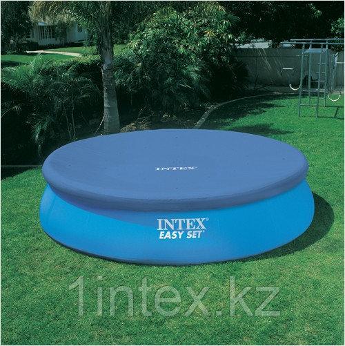 Тент-чехол для надувного бассейна диаметром: 305 см