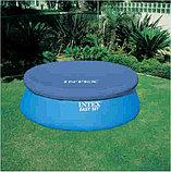 Тент-чехол для надувного бассейна диаметром: 305 см, фото 4