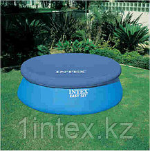 Тент-чехол для надувного бассейна диаметром: : 244 см