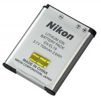 Аккумулятор Nikon EN-EL19