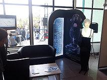 Выставочный стенд Аудио Видео Технологии