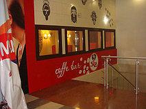 Сеть CZ кофейня